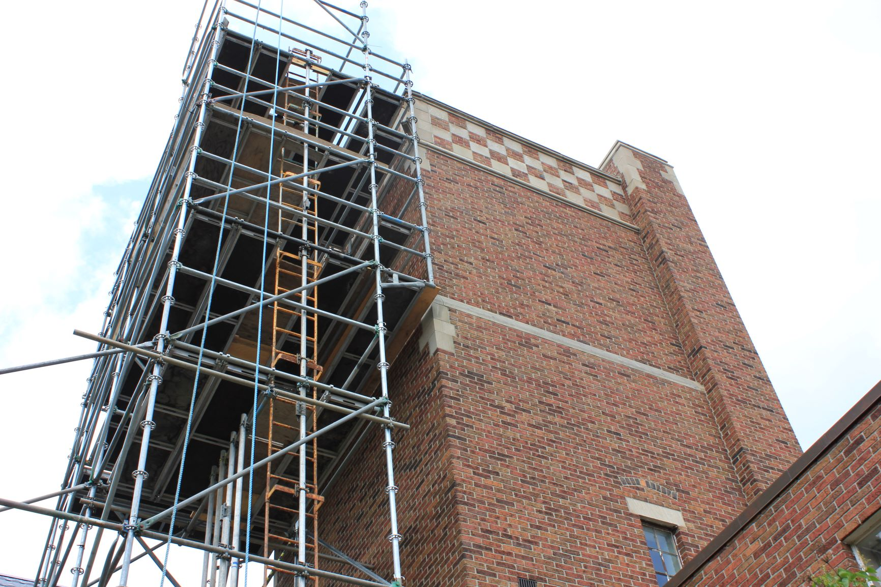 Tower Scaffolding